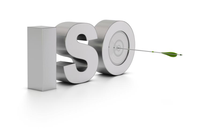 Supporting ISO standards